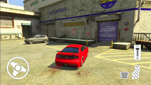 Real Car Park 2018 1.3 screenshots 1