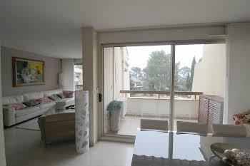 Appartement 5 pièces 119,49 m2