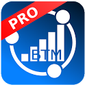 BT Tethering Manager PRO icon