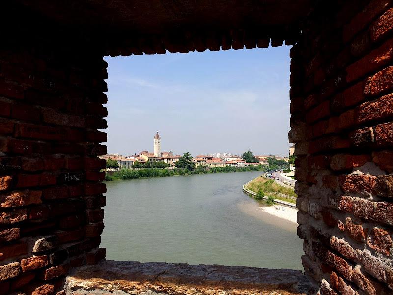 Vista sull'Adige di supergigi
