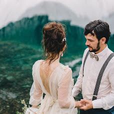 Wedding photographer Sasha Ovcharenko (sashaovcharenko). Photo of 25.10.2016