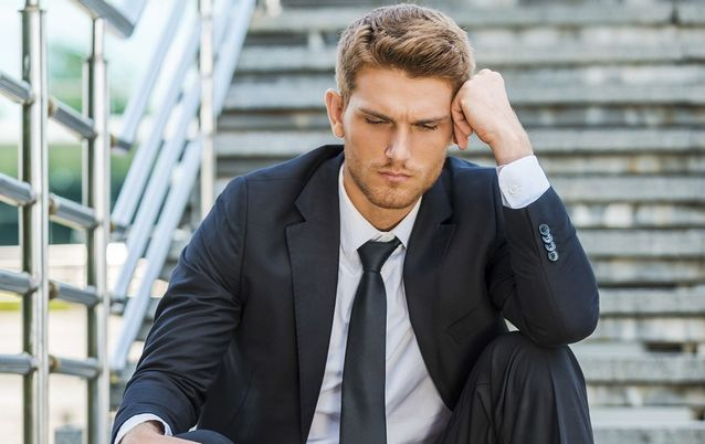How did your company's restructuring make you feel? Picture: ISTOCK