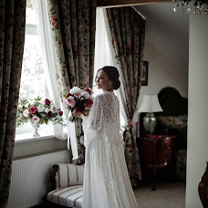 Wedding photographer Viktoriya Nazarova (victorianazarova). Photo of 05.08.2017