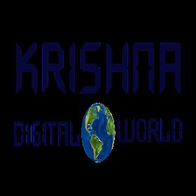 Krishna Digital World - Learn programming -Jobnews