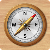 Free Smart Compass APK for Windows 8