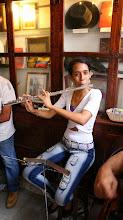 Photo: Musiikkia La Bodequita del Mediossa