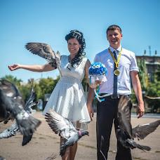 Wedding photographer Roman Grom (id54749142). Photo of 23.08.2015