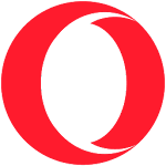 Opera News Lab Icon