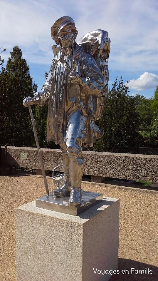 jeff Koons - Hirshhorn museum