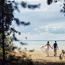 Wedding photographer Zhanna Samuylova (Lesta). Photo of 20.08.2017