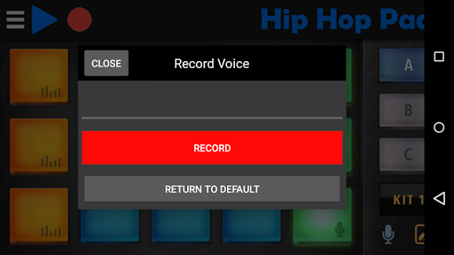 Hip Hop Pads 3.9 screenshots 4