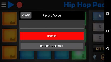 Hip Hop Pads 3.1 screenshot 155205