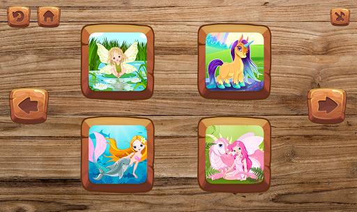 Kids Puzzles apkslow screenshots 7