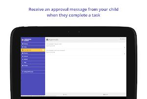 6 Screen Time Parental Control App screenshot
