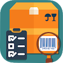 Stock and Inventory Management System icon