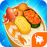 Lunch Box Master 1.4.0 (Mod Money)
