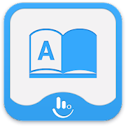 Houston dictionary - TouchPal