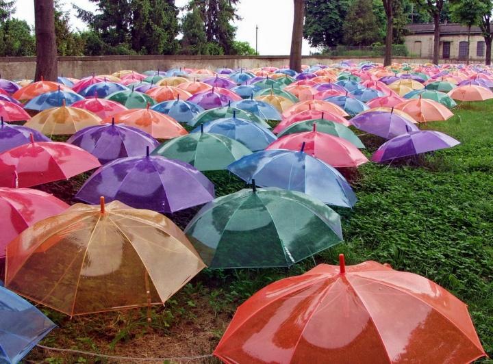 Se non piove...pioverà di ANbepLO foto