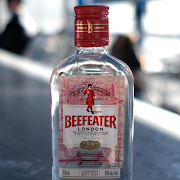 Beefeater Gin (200 mL)