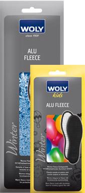 WOLY_alu_fleece_ook_voor koude voeten van_kinderen