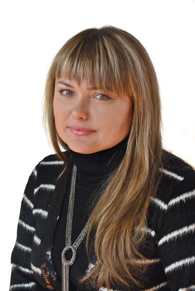 Photo: Адаменко Світлана Іванівна