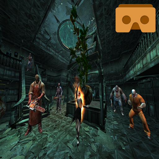 VR Haunted House 3D file APK for Gaming PC/PS3/PS4 Smart TV