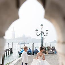 Wedding photographer Taya Kopeykina (tvkopeikina). Photo of 06.12.2018