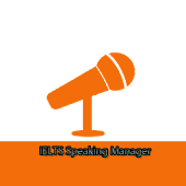 IELTS Speaking Manager
