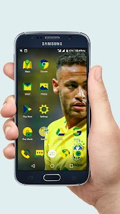 Brazil Icon Pack- FIFA World Cup Screenshot