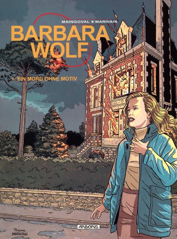 Barbara Wolf (2004) - komplett