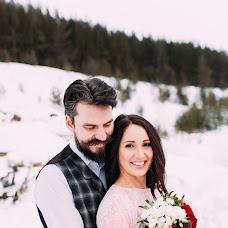 Wedding photographer Denis Ermolaev (Den4ik18). Photo of 27.01.2016