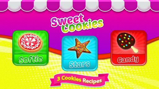 Baking Cookies - Cooking Game 7.1.64 screenshots 17