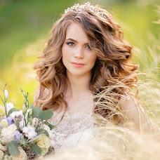 Wedding photographer Olga Nikitina (ranji). Photo of 07.04.2017