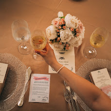 Wedding photographer Cosimo Curciarello (CosimoCurciarel). Photo of 16.06.2017