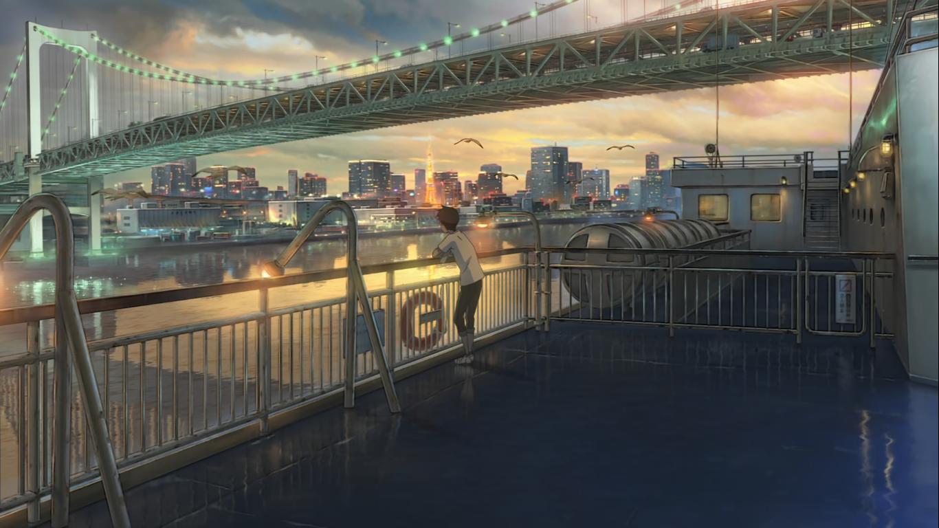 CGI anime