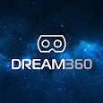 Dream360 VR icon