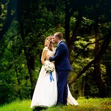 Wedding photographer Yuliya Temirgaleeva (JuliaJT). Photo of 07.08.2016
