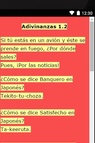 Adivinanzas 1
