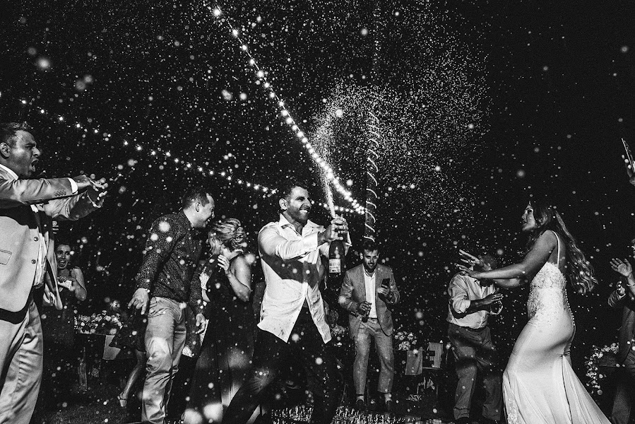 結婚式の写真家Jorge Romero (jorgeromerofoto)。16.05.2019の写真