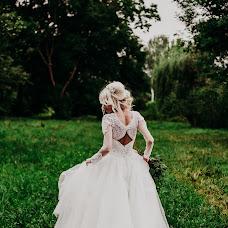 Wedding photographer Svetlana Nevinskaya (nevinskaya). Photo of 02.01.2018