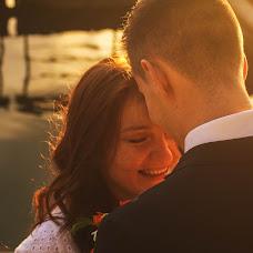 Wedding photographer Kseniya Troickaya (ktroitskayaphoto). Photo of 28.11.2017