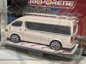 ハイエースバン TRH200V S-GL改 2010年式のカスタム事例画像 Makotin200さんの2020年11月22日23:17の投稿