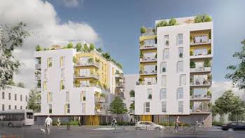 Appartement 3 pièces 69,15 m2