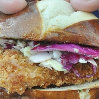 Spam Sandwich Recipes.