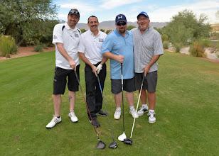 Photo: Jason Rader, Jerry Zimmerle, Tim Yanschin, Dennis Cicala