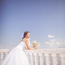 Wedding photographer Tatyana Trofimova (magic-art). Photo of 23.08.2013