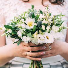 Wedding photographer Aleksandra Morskaya (amorskaya). Photo of 15.10.2017