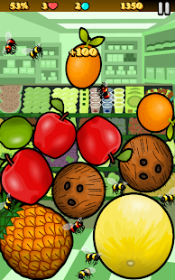 Bees Gone Bonkers- screenshot thumbnail