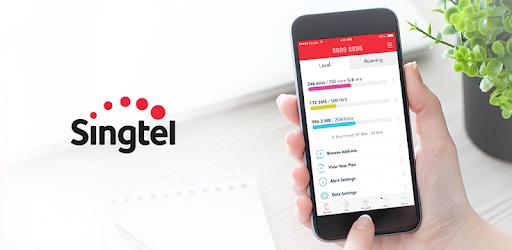My Singtel - by Singtel Idea Factory Pte Ltd - Tools