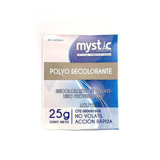 Decolorante Mystic Polvo 25G 1Und (K7013)